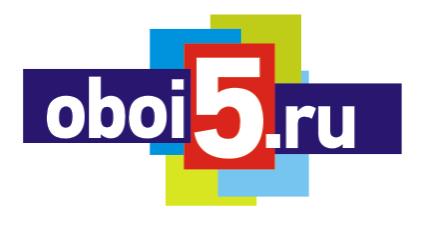 интернет-магазин обоев и декора Oboi5.ru